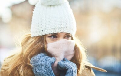 Winter Skin and How to Tackle it.