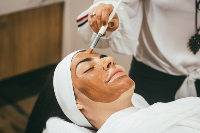 facial treatments and skin care staffordshire and shropshire